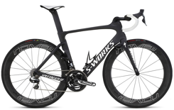 Recalled Specialized S-Works Venge Vias bicycle