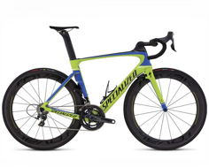 Recalled Specialized Venge Pro Vias bicycle