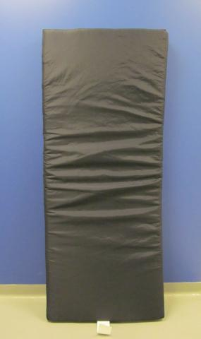 Recalled Quality Foam mattress (Black)