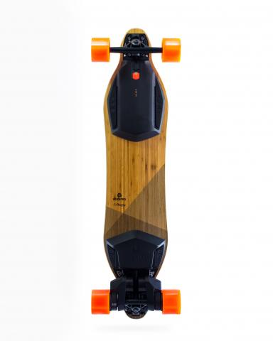 Recalled Boosted Model B2SR battery pack