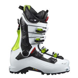 Khion Carbon Boot