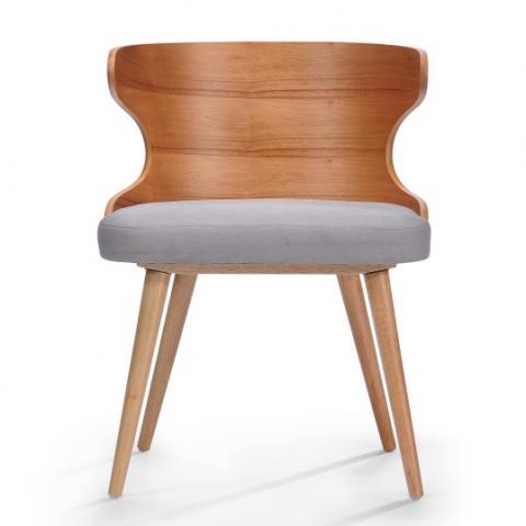 Kaius Fabric Dining Chairs