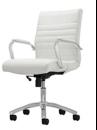 Winsley chair, white