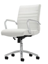Winsley chair, white