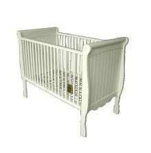 Jardine Cribs Sold By Babies R Us Recalled Due To Entrapment And
