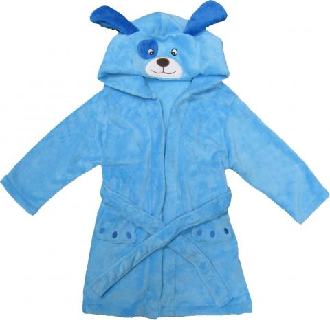 Kreative Kids dog children's robe