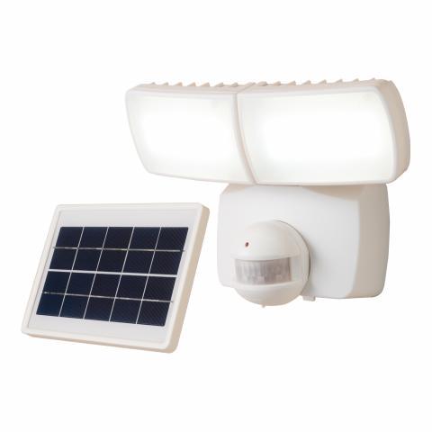 Cooper Lighting Recalls Solar Battery Powered Light