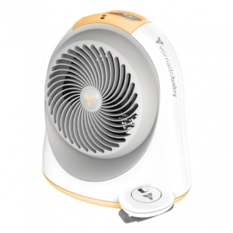 Vornado Air Recalls Cribside Space Heaters