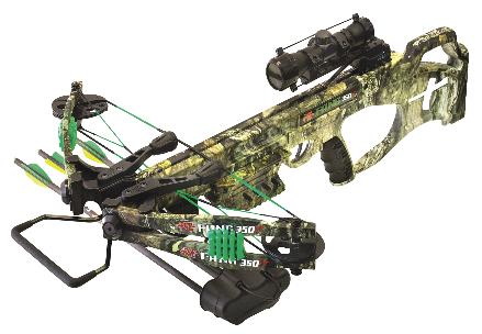 Precision Shooting Recalls Archery Crossbows