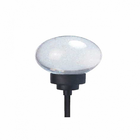 Moonrays Brand Products  Large Mystic Globe Stake Lights