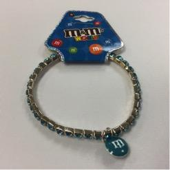 M&M's World Bracelet