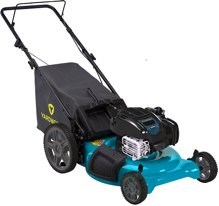 Yardworks mower