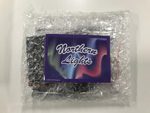 Science Expeditions Northern Lights kits