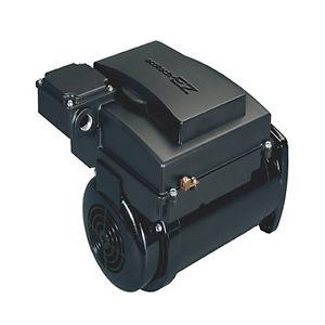 Recalled EcoTech EZ™ variable speed pool motor