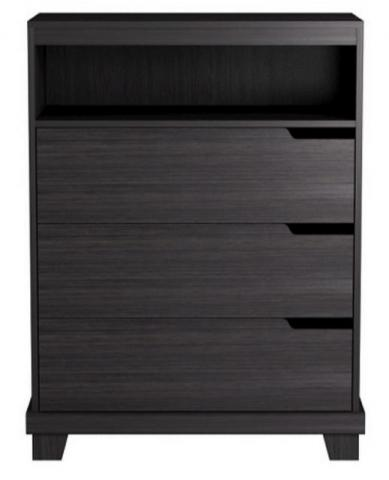 Homestar Stockholm Java Brown Chest