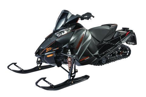 2018 ZR 9000 Thundercat