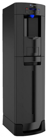 Nestlé Waters AccuPure floor standing filtration dispenser – HB215-3G