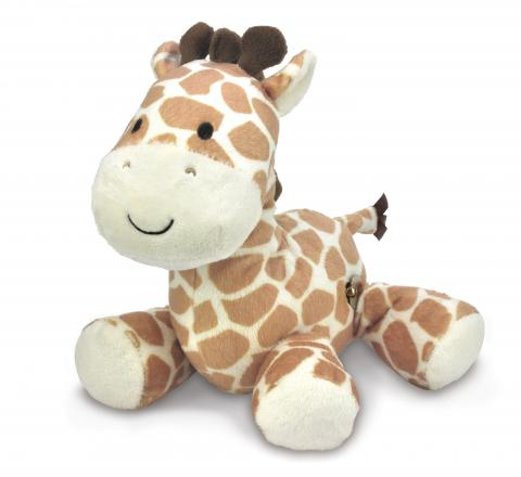 Carter's Giraffe Waggy Musical # 61406