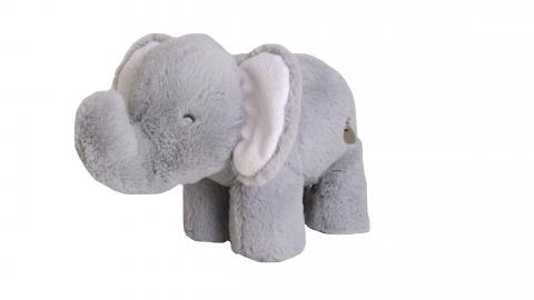 Carter's Elephant Waggy Musical #67016