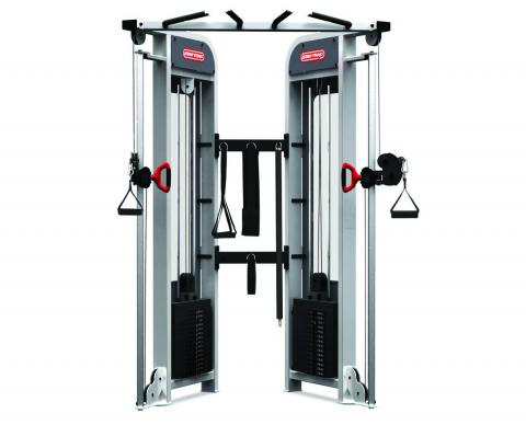 Recalled Core Inspiration Dual Adjustable Pulley