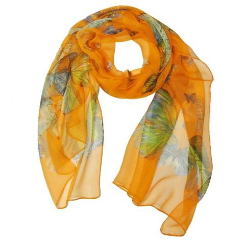 Women's Scarves Recalled by Wrapables