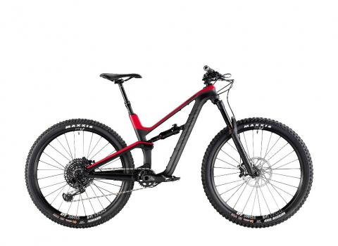 Spectral 7.0 WMN (black /red)