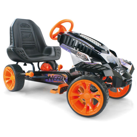 Hauck Fun For Kids Recalls Go-Karts