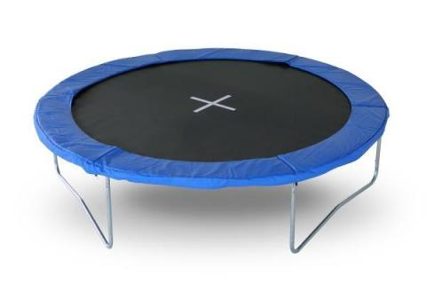Recalled Super Jumper 14-foot Trampoline