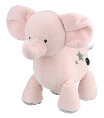Elefante Waggy Musical Carter's #66805