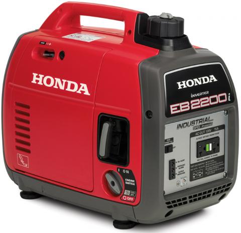 EB2200i portable generator