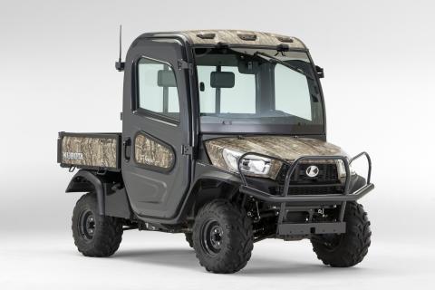 Kubota RTV-X1100 utility vehicle
