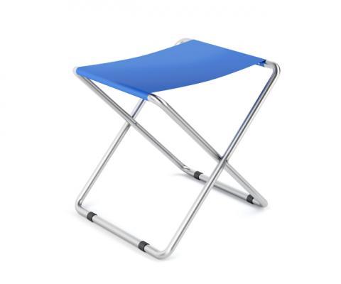 Example of children's folding stools