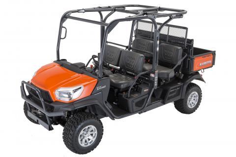 Kubota RTV-X1140 utility vehicle