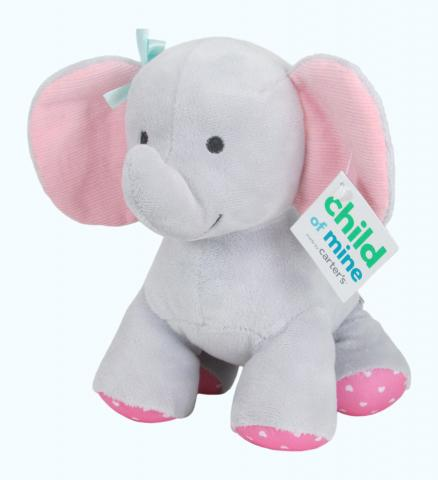 Elefante Waggy Musical Child of Mine #62279