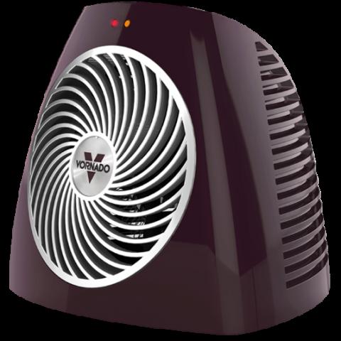 Calefactor ambiental eléctrico Vornado VH101 retirado del mercado