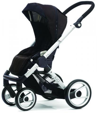 EVO stroller (brown)