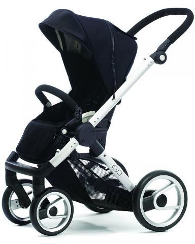 EVO stroller (black)