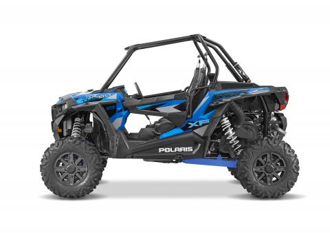 2016 RZR XP Turbo