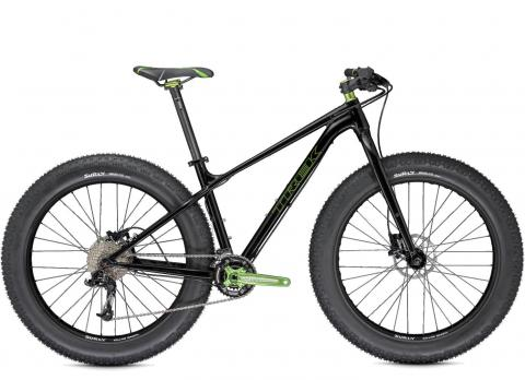 2014 Trek Farley bicycle