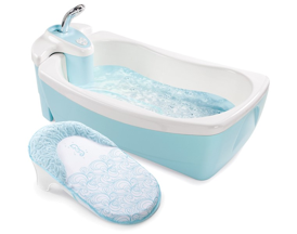 Recalled Summer Infant bath tub