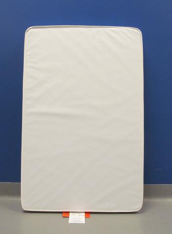 Recalled Quality Foam mattress (White)