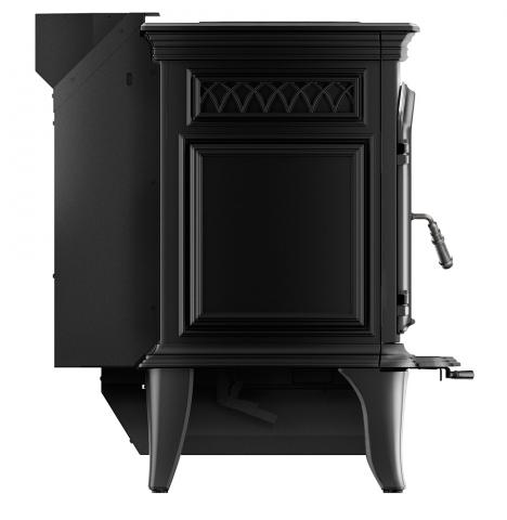 Explorer III Wood Stove