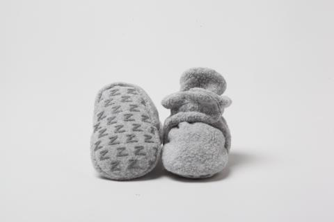 Zutano infant Cozie bootie