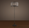RH Recalls Riveted Mesh Floor Lamps Due to Fire Hazard (Recall Alert)