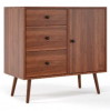 Homfa Cabinets Recalled Due to Tip-Over and Entrapment Hazards; Made by Shenzhen Luosi Ge Trading Co. (Recall Alert)