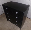 Transform Recalls Four-Drawer Chests Due to Tip-Over and Entrapment Hazards; Sold Exclusively at Kmart