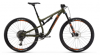 Rocky Mountain Bicycles Recalls Non-Electric Instinct, Instinct BC and Pipeline Bicycles with Alloy Frames Due to Fall and Injury Hazards