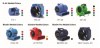 Intertex Recalls Blowers Due To Fire Hazard