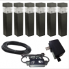 Sterno Home Recalls Path Light Kits With LED Power Supplies Due to Shock Hazard