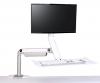 Humanscale Recalls QuickStand Lite Workstations Due to Injury Hazard
